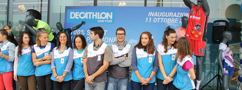 Decathlon San Fior