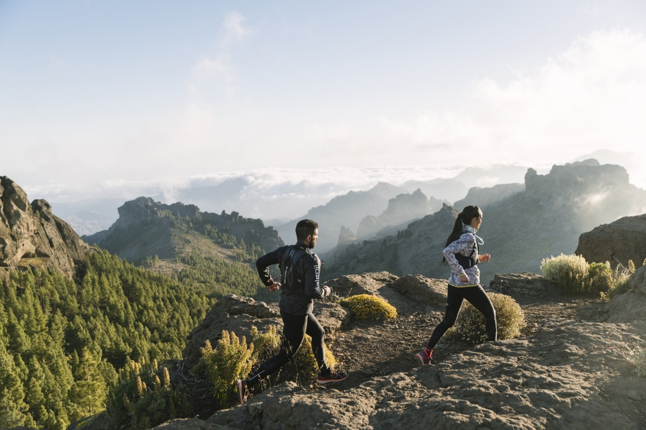 Kalenji Trail