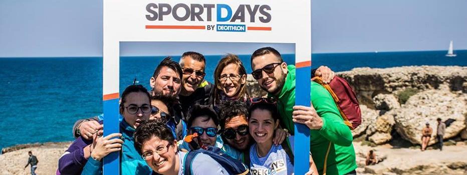 sportdays by decathlon 2016