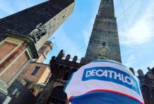 Decathlon apre a Bologna centro