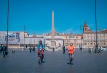 Decathlon arriva in centro a Roma