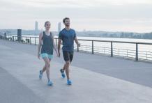 Prova la camminata sportiva !