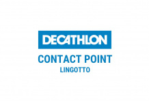 Decathlon al Lingotto
