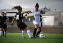 Calcio al femminile