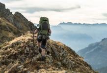 Mountain Trekking: la collezione