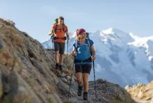 Alimentare la passione per la montagna si può ?