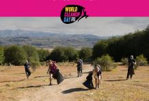 Decathlon scende in campo per il World Cleanup Day