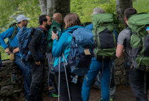 Trekking Press Experience