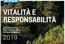 Bilancio sviluppo sostenibile 2019