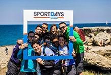 Sportdays Decathlon Subro
