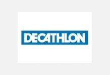 Loghi Decathlon
