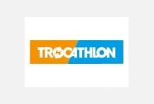 Loghi Trocathlon