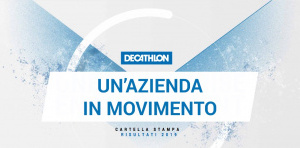 Decathlon in Italia e nel mondo